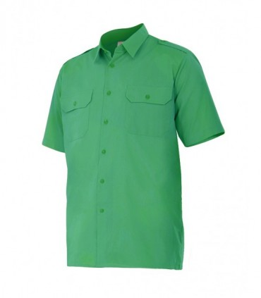 Valento camiseta técnica RESISTANCE